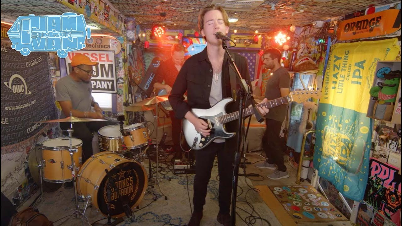 """Quinn Sullivan - """"In A World Without You"""" (Live in Los Angeles, CA 2021) #JAMINTHEVAN"""