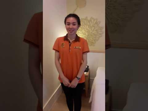 พรีเซนต์ นักศึกษาฝีกงาน มหาวิทยาลัยราชภัฏธนบุรี สมุทรปราการ