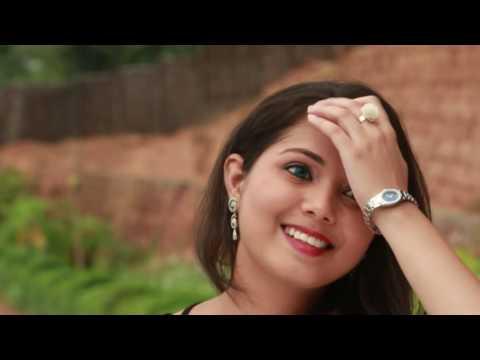 Konkani Song Sophia By Rony Crasta (Sofia Album By Melwyn Peris)