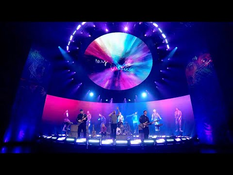 Coldplay X BTS - My Universe (Live on The Graham Norton Show)