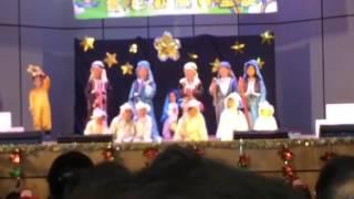 2015.5天主教聖瑪加利大.聖劇