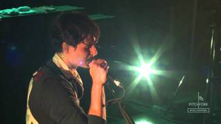 Vampire Weekend - Unbelievers (NEW SONG) / Diplomat's Son @ Pitchfork Fest 2012