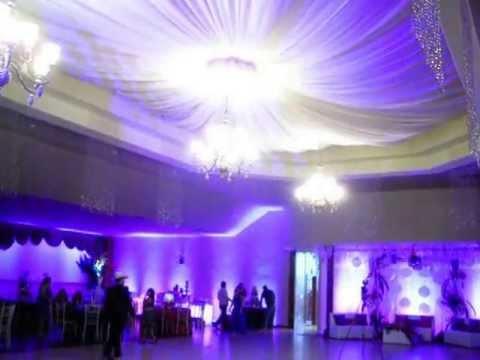 vip events iluminacion led para salones cosmopolitan alton tx rgv - Iluminacion Led Salon