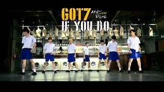 """GOT7 """"니가 하면 (If You Do) Cover By DP Growth From Thailand"""