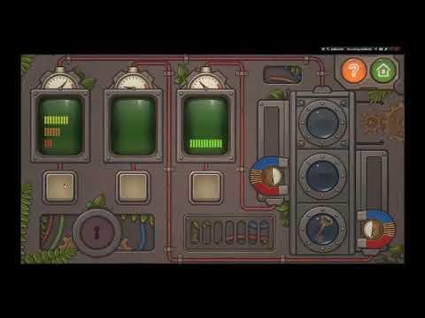 Mechanical Box 2 (M-BOX 2) Level 1 2 3 4 5 6 7 8 9 10 Walkthrough