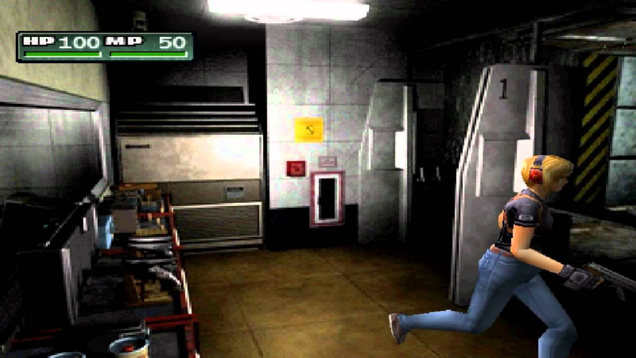 Parasite Eve trilogy for Steam FINAL FANTASY IX General Discussions