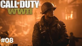 Call of Duty: WWII ★ Story #08 - Hügel 493 - Gameplay Let's Play Call of Duty: WWII Deutsch