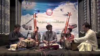 Project Gandharv-Sreepad Hegde Somanmane Performs Raag Vaachaspati3