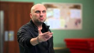 Сериал Физрук 3 сезон 1 серия