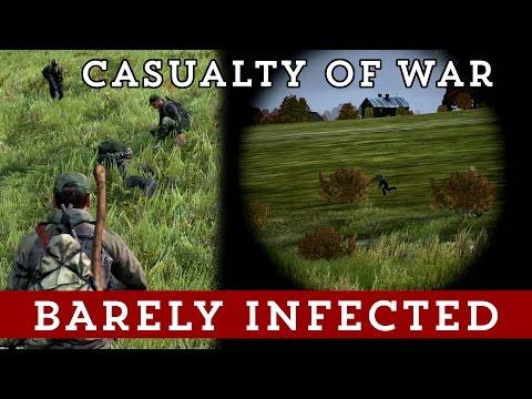 DayZ 0.60 - Casualty Of War