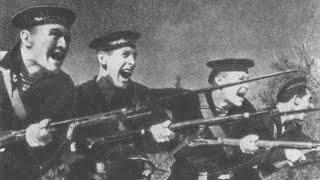 Освободители Морская Пехота-чёрная смерть