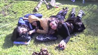 ENCG Settat 14ème Promotion - Cérémonie de Remise des Diplômes 2012