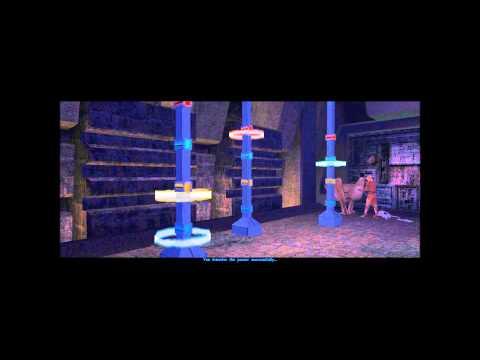 KOTOR: Tomb of Naga Sadow Puzzle (1080p 60fps)