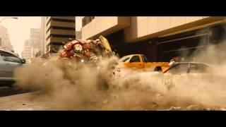 浩克Hulk vs  浩克破壞者反浩克裝甲Hulkbuster 復仇者聯盟2:奧創紀元 The Avengers Age of Ultron Thumbnail