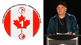 FEIC 2018 Canada - Day 1 - Session 1: Robbie Davidson, Rick Hummer and Mark Sargent