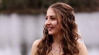 I Promise to Love You Forever | Washington Wedding Video