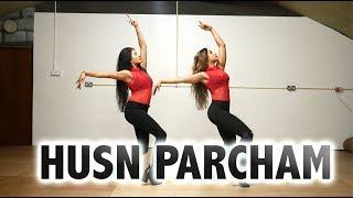 HUSN PARCHAM | Zero| London Dancers | Choreography | Katrina Kaif