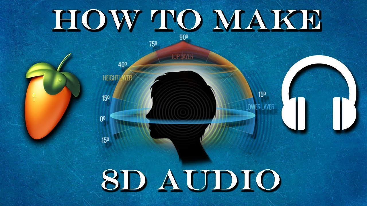 Convert any music track to 8D audio using this amazing application - Nulled 1