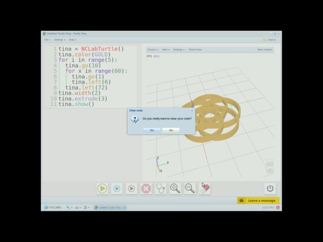 Visual Intro to Python and Turtle Coding - Tutorial Videos