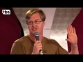 Chicago - Comedy Cuts - Kurt Braunohler - Random | Just for Laughs | TBS