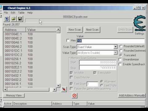 تحميل برنامج cheat engine 6.3 للاندرويد