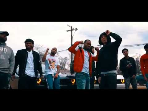 """Starlife [JayJay,Thabo and Jizzel] """"Locked In""""(Official Video) Shot by @Coney_Tv"""