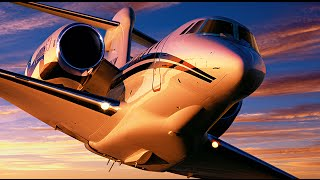 Top 10 Airlines - Top 10 Luxurious Private Jet
