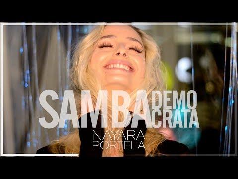 Samba Democrata - Nayara Portela