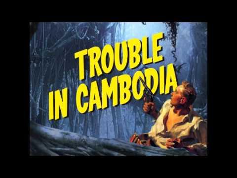 Bambridge & Sholto 1: TROUBLE IN CAMBODIA (Fanhörspiel komplett)