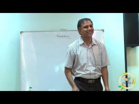 Sahulat - Social Sciences Research Workshop - Understanding Statistics (2 of 60)
