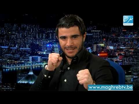 Mohamed BOULEF, Champion du monde Boxe Thaï, invité d'OUSSAMA Live