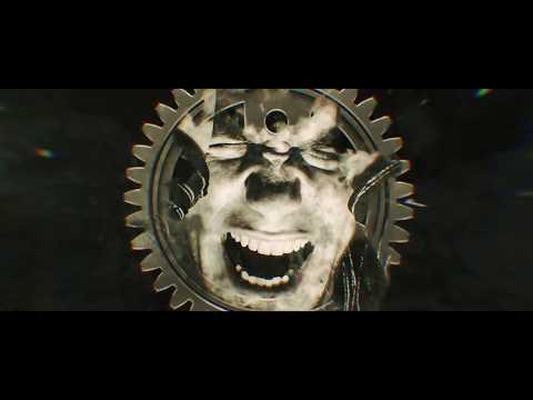 FLOTSAM AND JETSAM - Monkey Wrench // Official Lyric Video // AFM Records