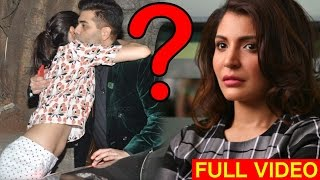 Anushka Sharma MOLESTATED by Karan Johar? | Koffee with Karan Episode | Anushka Sexual Harrassment
