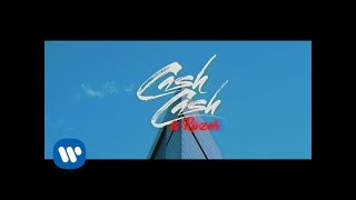 Скачать Cash Cash ROZES Matches Official Lyric Video