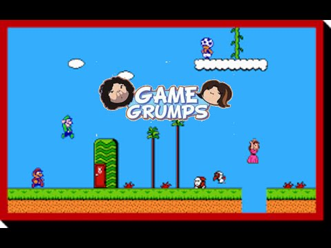 Game Grumps Super Mario Bros. 2 Best Moments