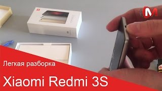 видео Запчасти для Xiaomi Redmi Note  2