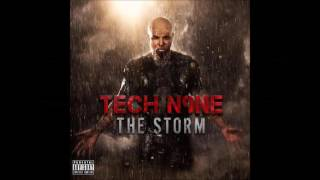 Tech N9ne - Need Jesus ft. Stevie Stone & JL (432 Hz) with lyrics