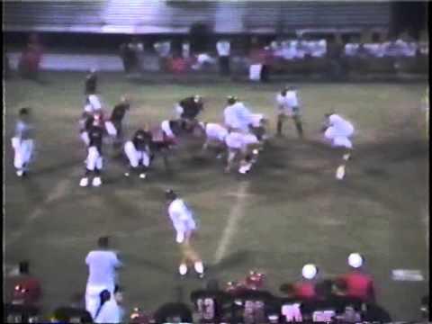 H B Plant at Kathleen 1994 Football