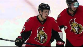Gotta See It: Pageau goes top shelf with 0.1 seconds left