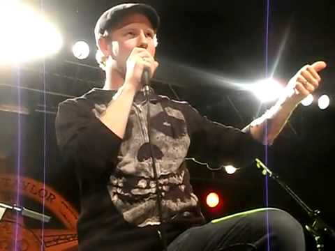 Corey Taylor Talks About Mushroomhead Fans Youtube