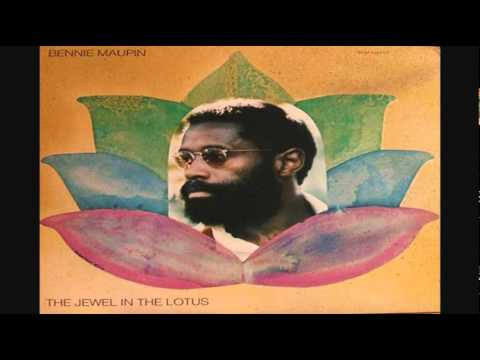 Bennie Maupin – The Jewel In The Lotus LP 1974