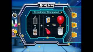 Learning Science Kids School - learning science, science experiments game by Gameimax