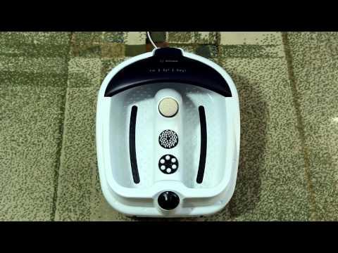 Czy warto kupić Bosch PMF 2232 masażer