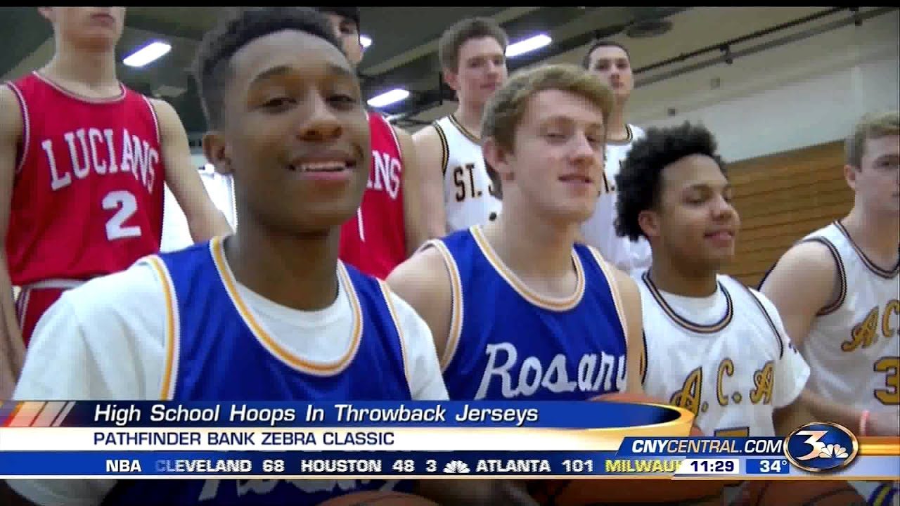 2016 Zebra Classic features rivalries and throwbacks at OCC   WSTM