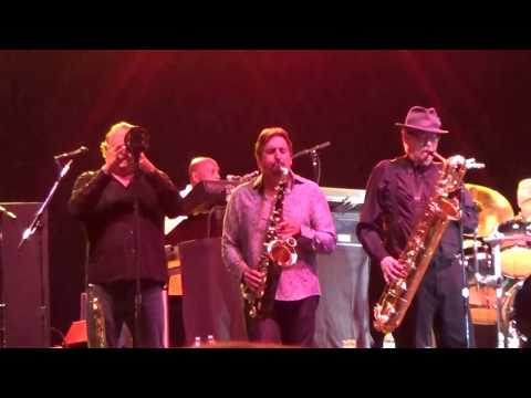 Tower Of Power Members of The Band