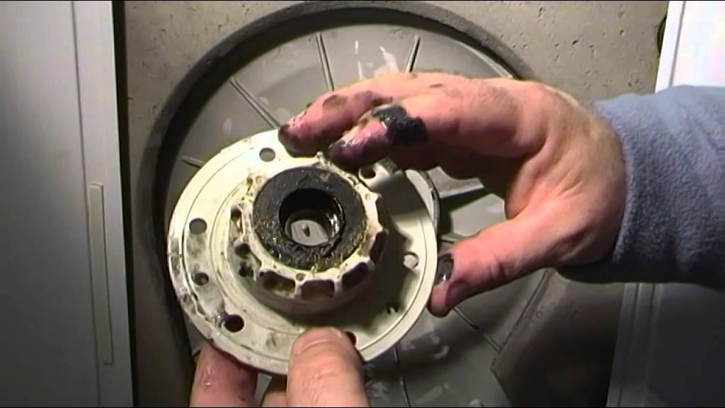 Lavadora carga superior problema cojinetes cruceta for Que es un consul