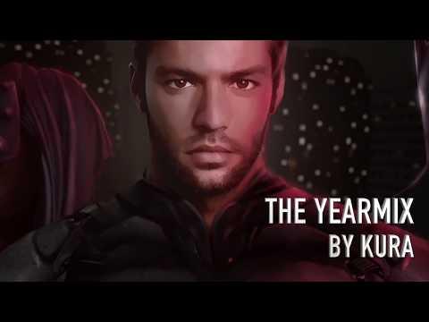 THE YEAR MIX BY KURA