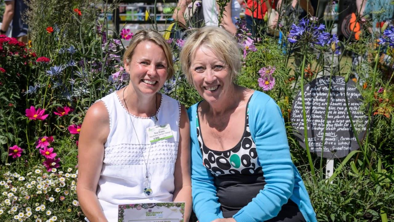 Beautiful Borders 2018   BBC Gardenersu0027 World Live Application Video