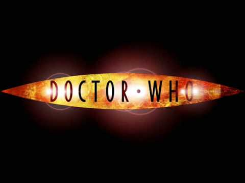 Doctor Who Theme 28 - Opening Theme (2008-2010)