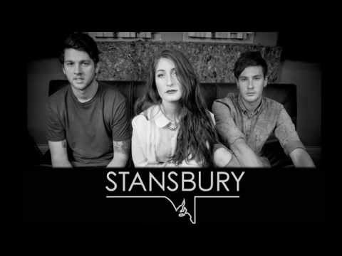 """Adele - """"Hello"""" (Cover By Stansbury)"""